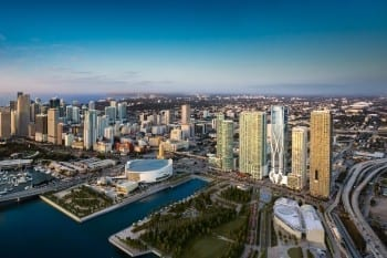 One Thousand Museum Miami Why the time to buy is now in Miami - Investo International