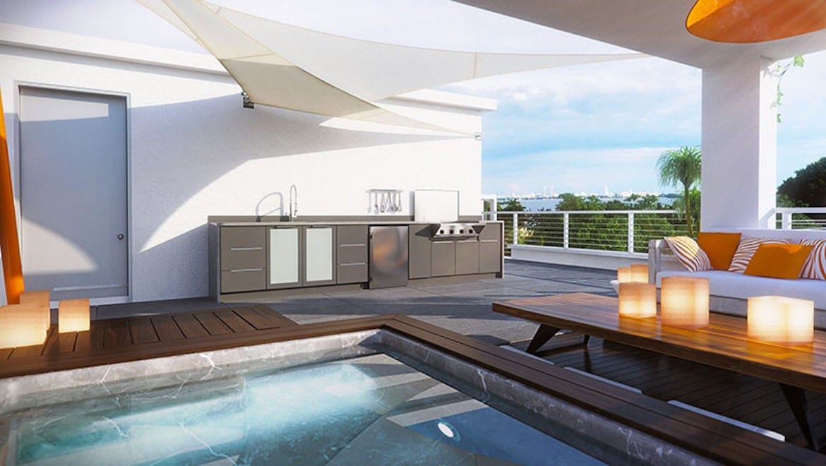 One Bay residences miami