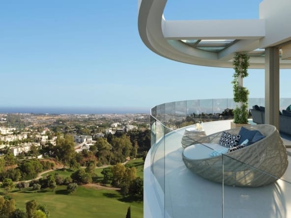 The View Marbella Terrace Sea Views 2 TIF-min