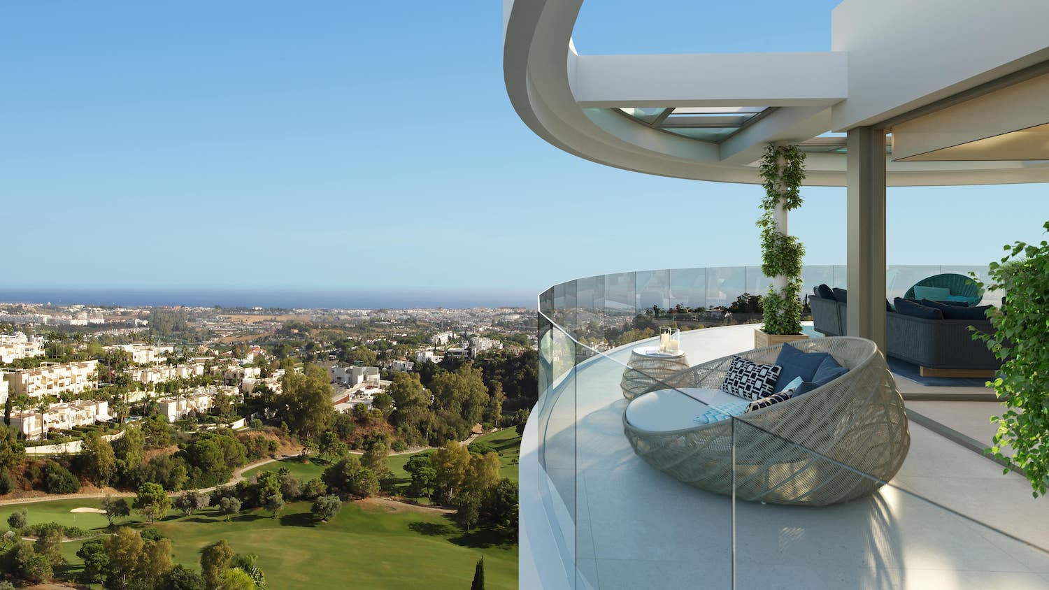 The View Marbella / Investo International