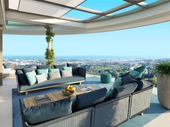 The View Marbella Terrace Sea Views TIF-min