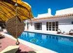 Successful bed and breakfast for sale in Alhaurin el Grande20181