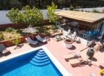 Successful bed and breakfast for sale in Alhaurin el Grande201832
