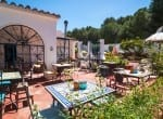 Successful bed and breakfast for sale in Alhaurin el Grandefoto201843