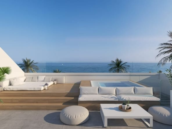 Imare beachfront luxury villa 05_Solarium-min