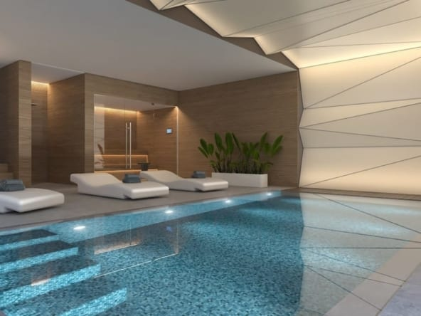 Imare beachfront luxury villa 06_Spa-min