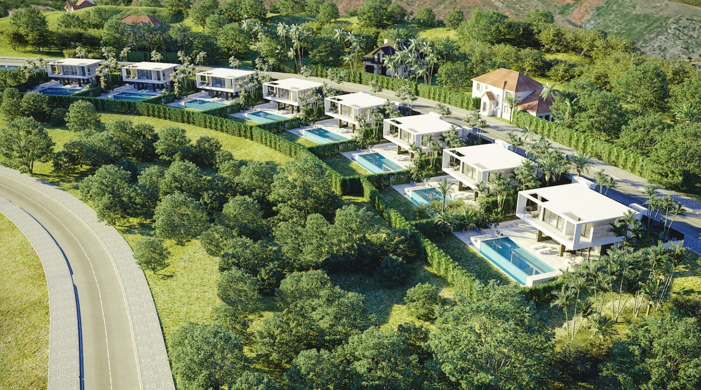 Valle Romano Green Estepona - Investo International