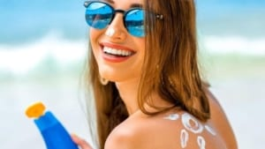 Sun Protection : Prepare your skin for the summer sun - Investo International