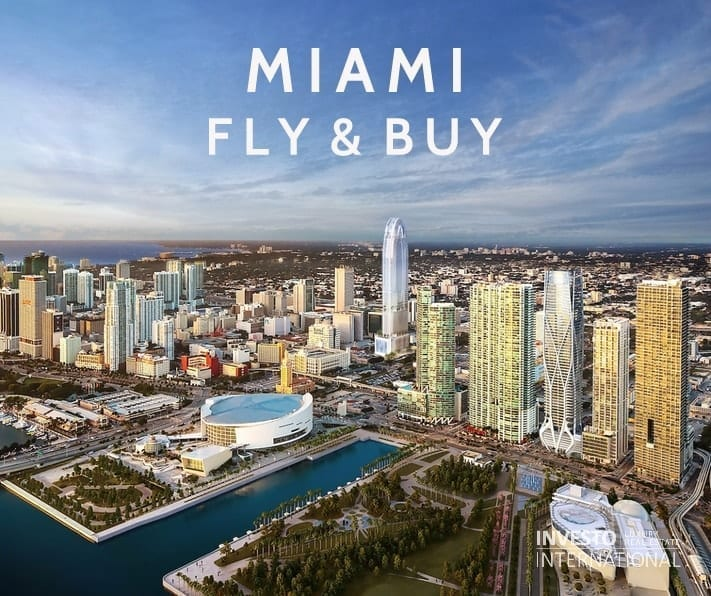 Miami fly & buy