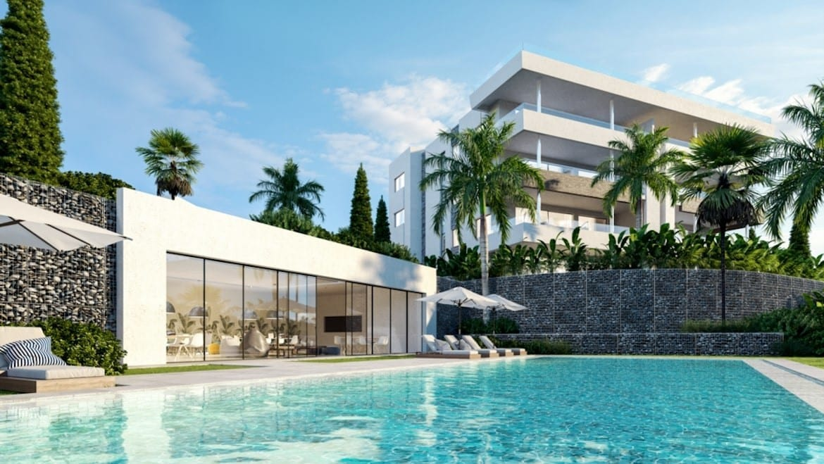 Soul Marbella - Investo International - luxury real estate