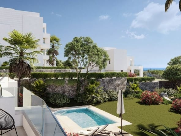 Soul Marbella townhouses-exterior-02