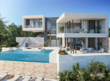 Luxury villa Valkyria La Cala Golf