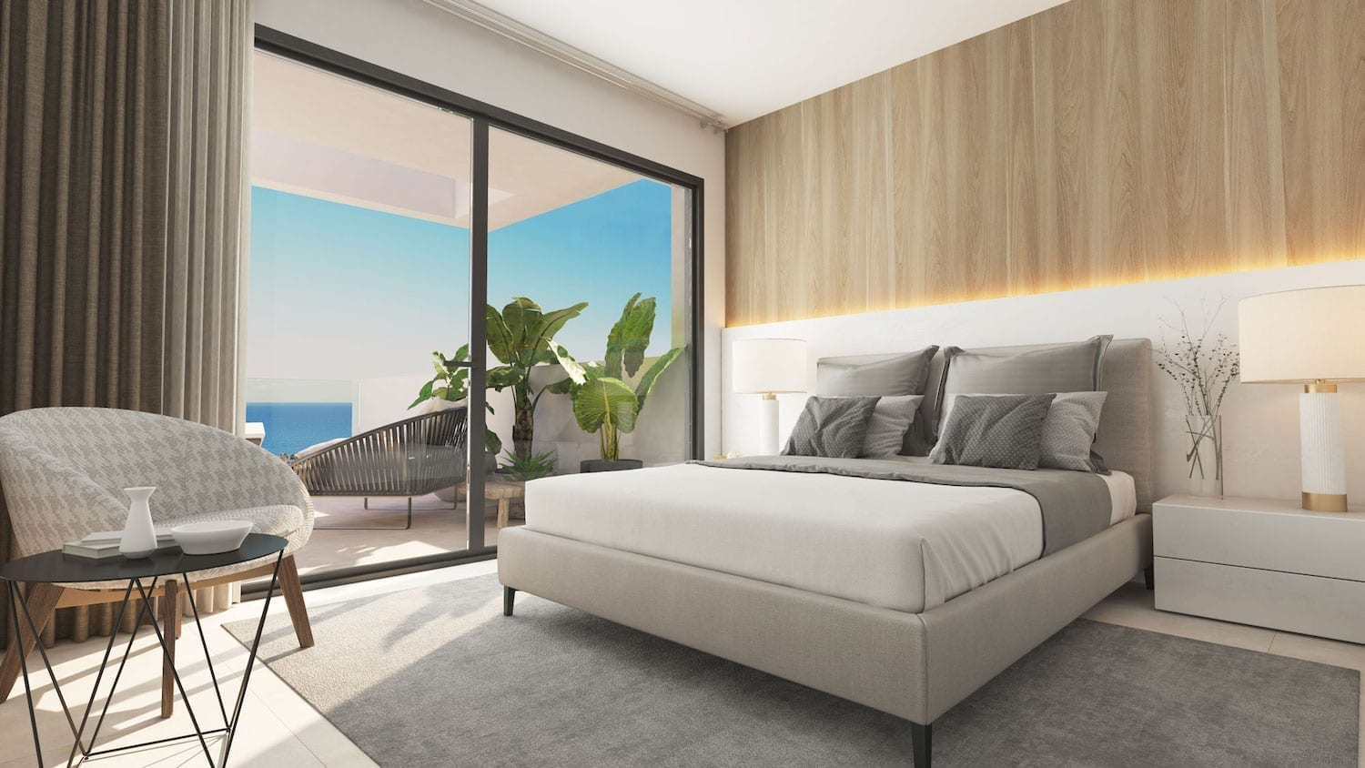 Pure South Residences Manilva