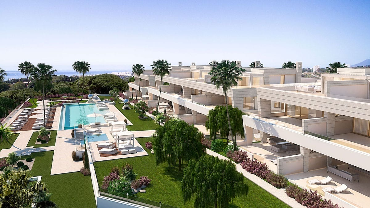 Epic Marbella - Investo International