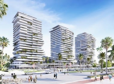 Picasso Torens Malaga - Investo International