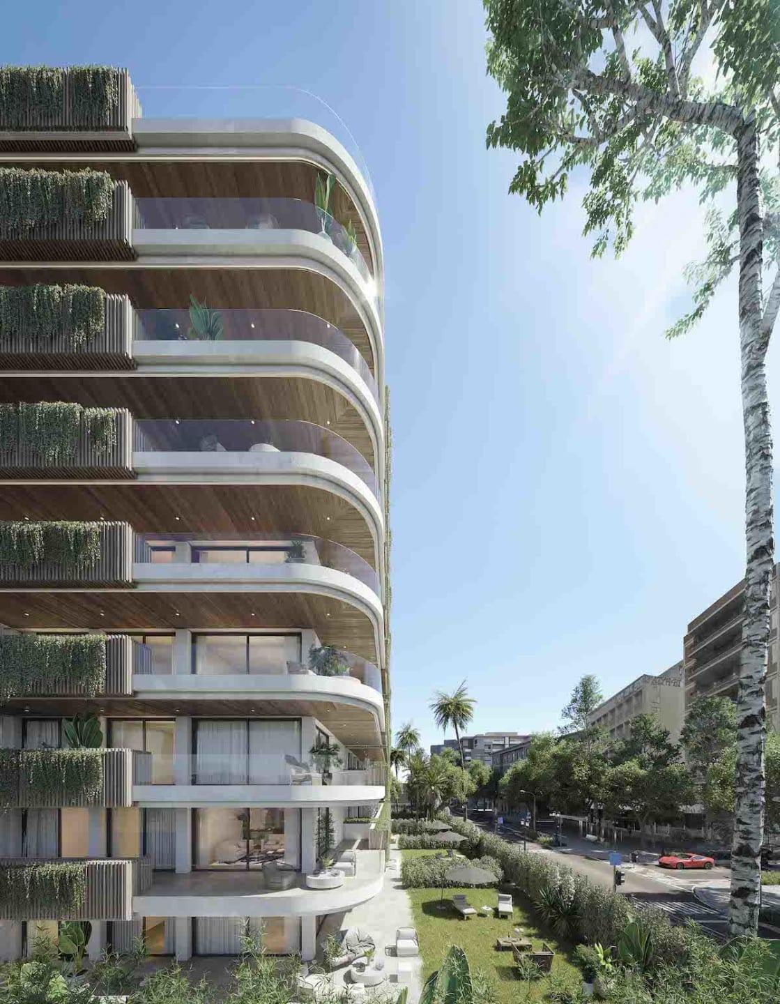 Jade Tower fuengirola investo international