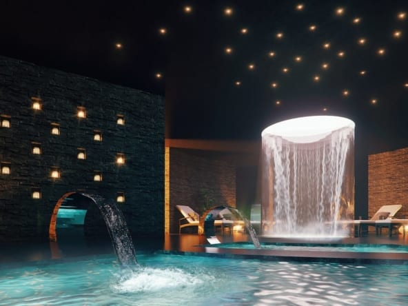 Central Park Lagunas Tulum Investo International_SPA