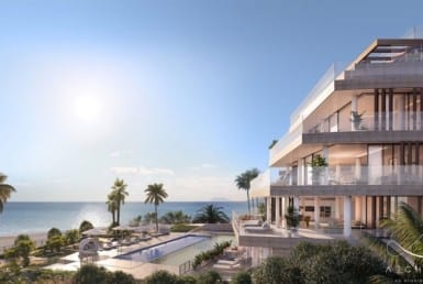 The Sapphire Estepona Investo International