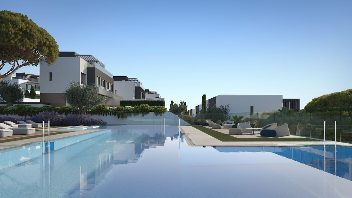Serene Atalaya Investo International