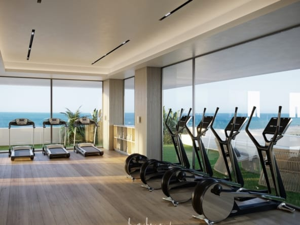 Malaga Towers Sierra Blanca Tower gimnasio_V3_HR 6500