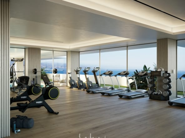 Malaga Towers Sierra Blanca Tower gimnasio_V5_HR