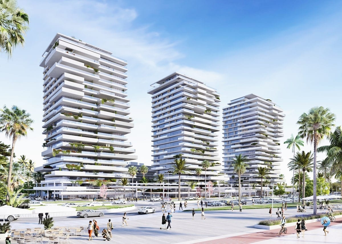 Malaga Towers Malaga - Investo International